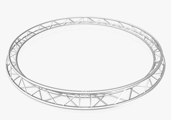 Circle Triangular Truss (Full diameter 400cm)