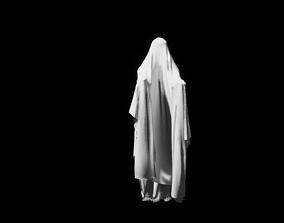 Ghost 3D Model spirit