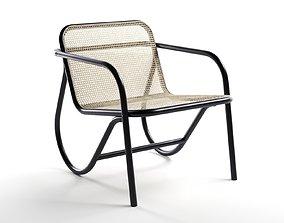 3D model N 200 Chair