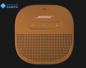 E3D - Bluetooth SoundLink Micro Bose