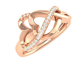 3D print model Ring - 113625