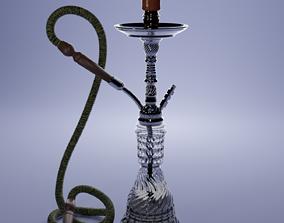 3D model shisha