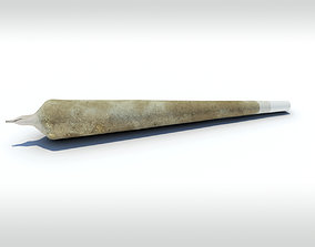 Joint with tip 3D model