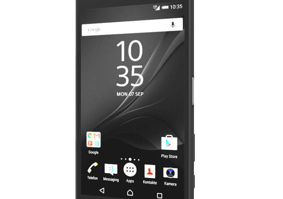 Cell Phone Xperia Z5 Compact