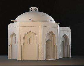 3D model Old Eastern Building