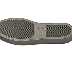 Shoe Design 3D printable model