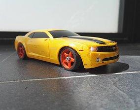 3D print model Xmods Camaro to Mini-z or wltoys conversion
