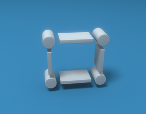 3D asset Marquee Tool
