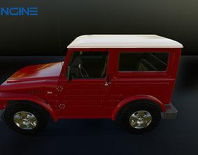 3D Suzuki