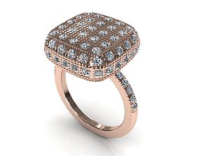 C3D Diamond Ring 002