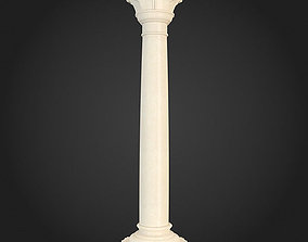 3D classic Column