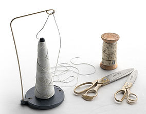 Tailoring Accessories 3D