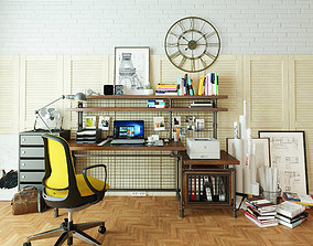 3D Workplace WP2