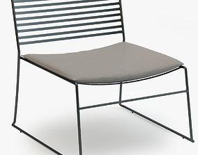 emu Aero Lounge 3D model