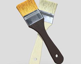 3D model Paint Brush 6