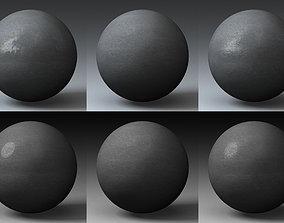 3D model Concrete Shader 0050