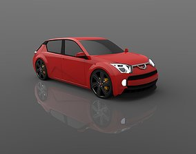 3D CeGo SportGo Concept