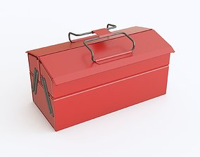 3D Tool box 07