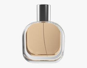 Perfume bottle mockup 16 3D model