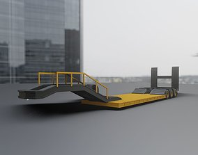 3D printable model OVERSIZE TRAILER