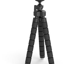 3D model Tripod FP1-01
