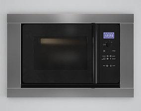 Werma Microwave 3D model