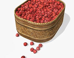 Raspberry 3D box