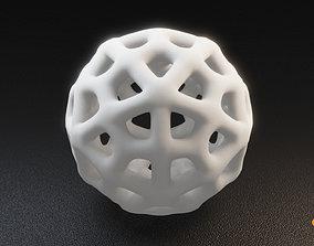 Math Object 120 3D print model