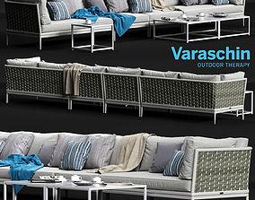 Varaschin ALGARVE Sofa 01 3D