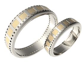 Ring 0108 3D printable model