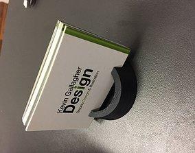 3D printable model Business Card Holder holder