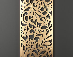 3D Decorative panel 49