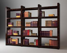 3D model Mobilidea Outline Bookcase