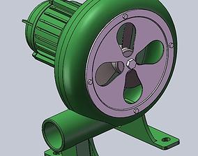 3D Blower