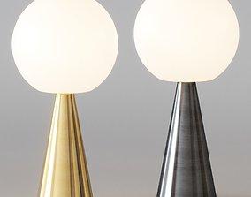 3D Fontana Arte - BILIA LED