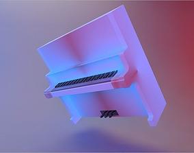Luminous Piano 3D