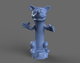 3D Swiper Toy