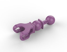 LEGO Bionicle compatible part 3D printable model