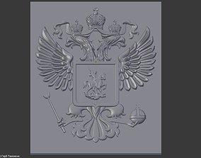Emblem 3D printable model