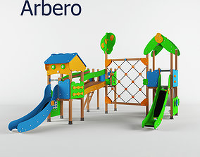 Children workout 3D