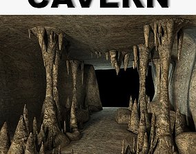 3D Cavern