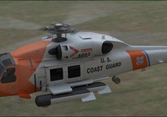 Sikorsky HH-60 Jayhawk
