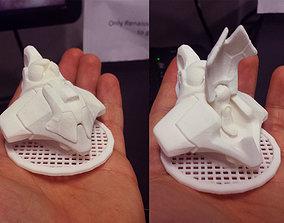 3D printable model Spaceship