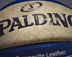 basketball 3D model Basketball Ball