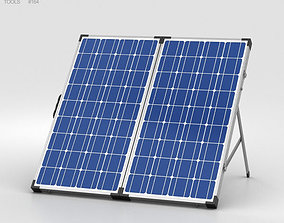 Solar Panel 3D model other