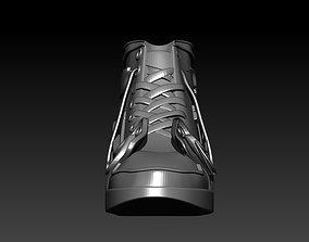 AIR shoes 3D printable model