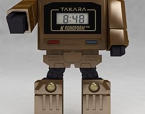 kronoform 3D model
