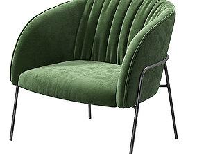 Scandia KAZA do sofa 3D model