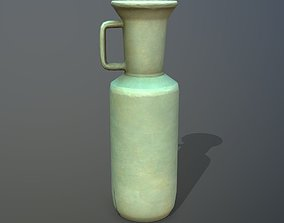 3D asset Ceramic Jug for water