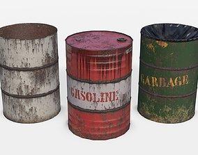 realtime Barrels Asset 02